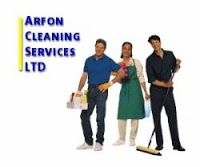 Arfon Cleaning Services (NW) Ltd 353540 Image 1