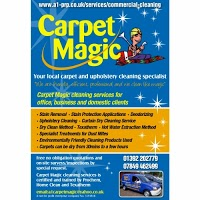 Carpet Magic   Carpet, Upholstery, Rug Cleaning 353285 Image 4