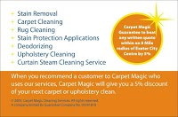Carpet Magic   Carpet, Upholstery, Rug Cleaning 353285 Image 7