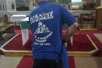 Dazzle Carpet and Upholstery Cleaners 357692 Image 0