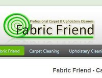 The Fabric Friend 356554 Image 0