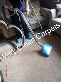 Very Clean Carpets Cambridge Carpet Cleaning 350099 Image 1